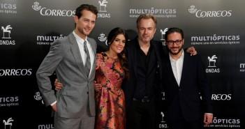 Foto: Premios Ondas