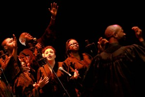 Alabama Gospel Choir @Daniel Pérez TC
