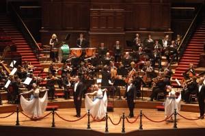 Concierto de Año Nuevo Concertgebouw