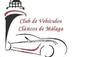 Logo Club de Vehículos Clásicos de Málaga