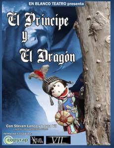 cartel el-principe-y-el-dragon