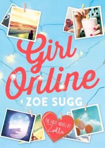 Portada de Girl Online
