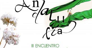 III Encuentro Andaluz de Vehículos Clásicos - MAM