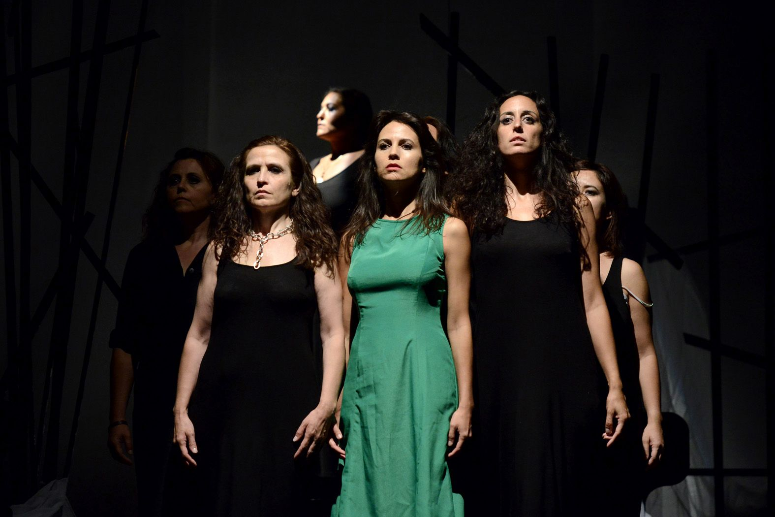 """the house of bernada alba by garcia lorca essay Essay on a doll's house and the house of bernarda alba - federico garcia lorca's """"the house of bernarda alba"""" and henrik ibsen's """"a doll's house"""" both protest against the confinement of women of their days."""