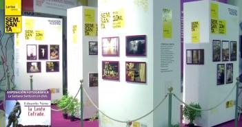 Exposición 'La lente cofrade'
