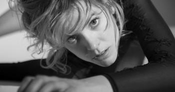 Maggie Civantos (Foto Sergio Lardiez)