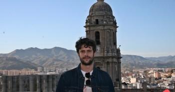 Juan Blanco, protagonista de 'Todo el mundo lo sabe' (© Alicia Martín)