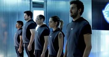 'Cuerpo de élite: Misión Palomares'