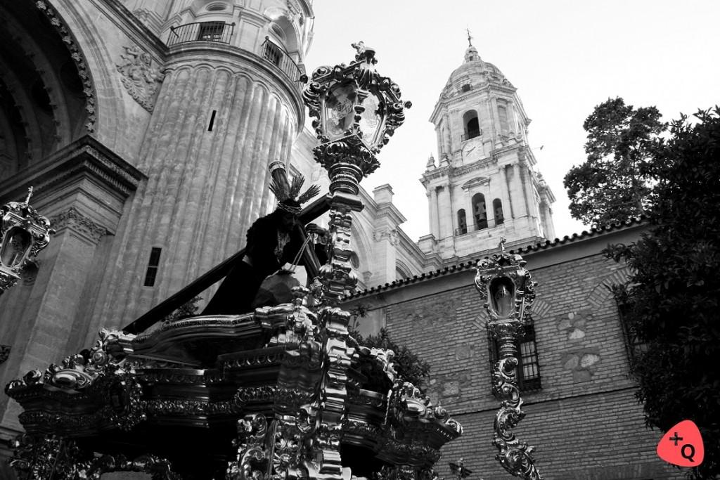 Jesús de la Misericordia en su 150 Aniversario (© Alicia Martín)