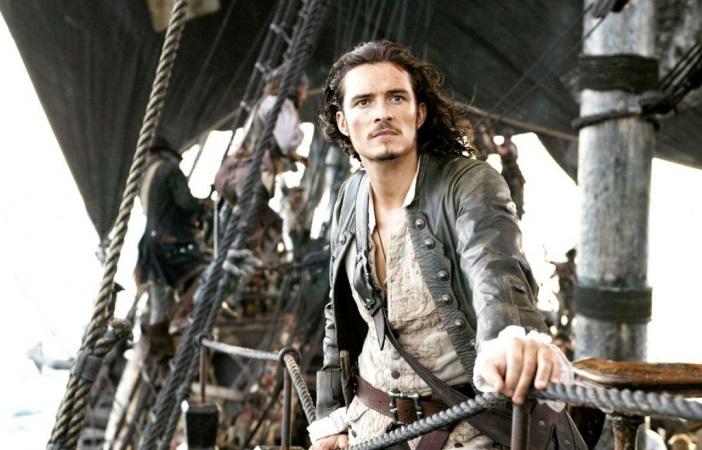 Vestir piratas