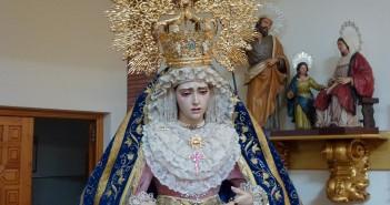 María Santísima de Guadalupe (© 2015 Alicia Martín)