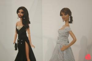 Exposición 'Barbie y la historia de la moda' (© 2015 Alicia Martín)