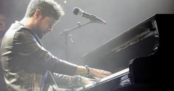 Concierto de Pablo López en el MAC (© 2015 Carmen Pajarón)
