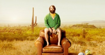 Foto promocional de 'The last man on earth'