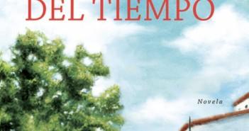 Portada de 'La melodía del tiempo' de José Luis Perales