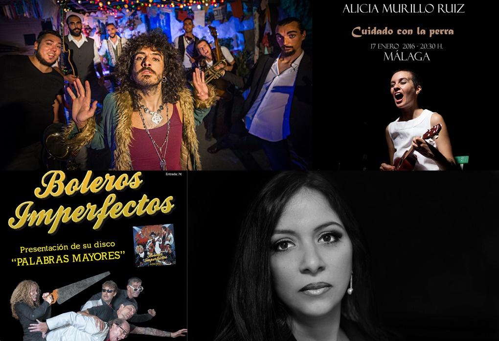 Espectáculos La Cochera Cabaret