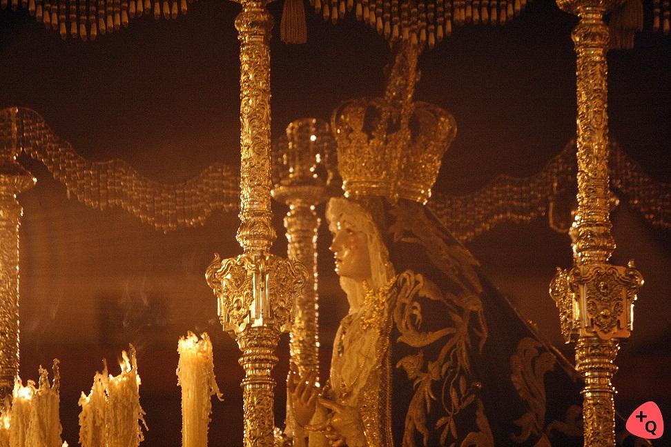 Nuestra Señora de la Concepción (© 2016 Alicia Martín)