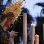 Nuestra Señora del Traspaso y Soledad de Viñeros (© 2016 Alicia Martín)