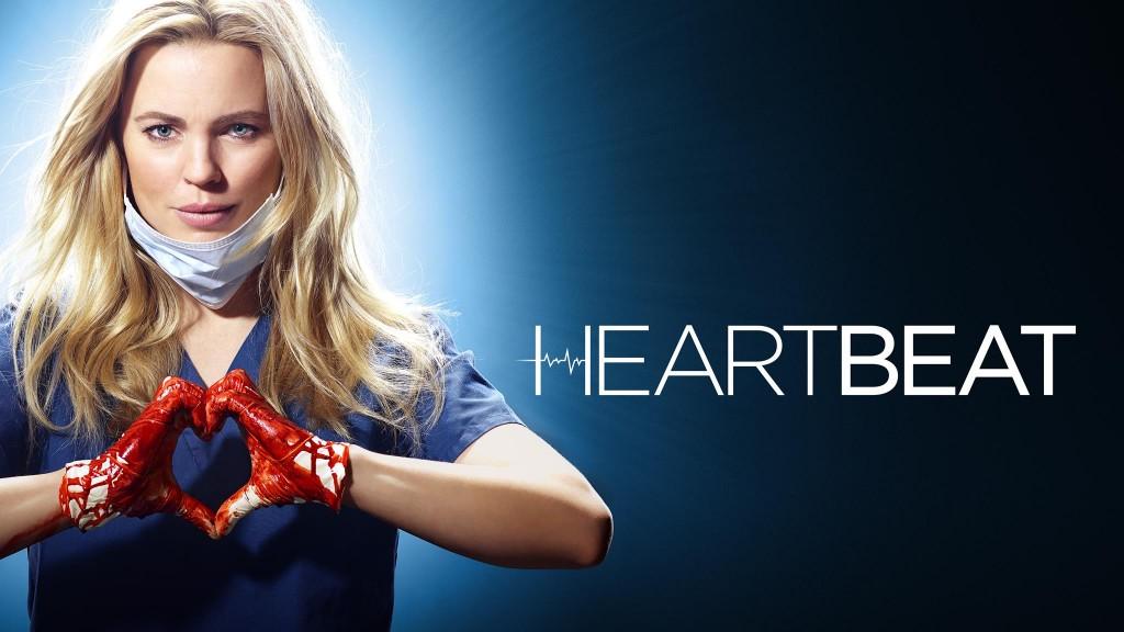 Melissa George protagoniza el drama médico 'Heartbeat'