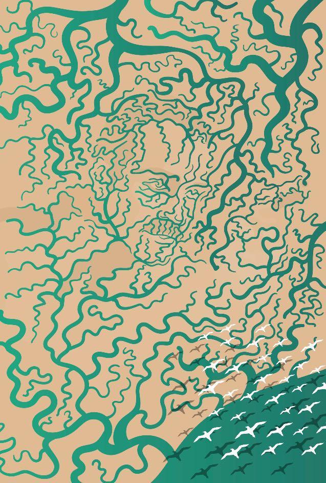 'Encrucijada' de Sergio Martín, una reinterpretación de 'La isla mínima'