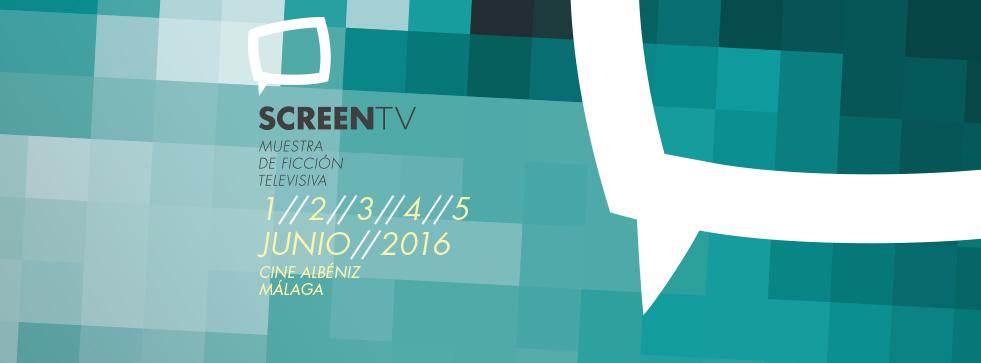 Screen tv