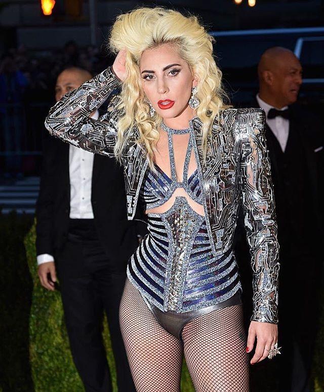 Foto del Instagram oficial de Lady Gaga