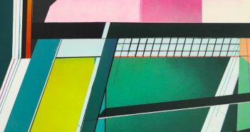 Exposición 'Todo es pintura (la pintura va a volver' en Casa Sostoa