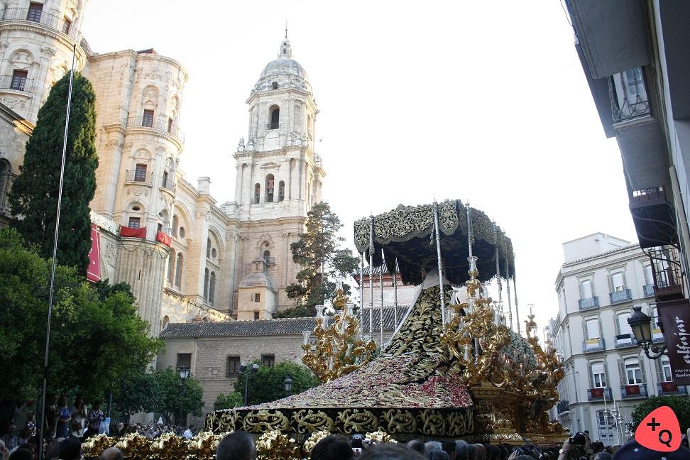 Soledad de Mena Coronada (© 2016 Alicia Martín)