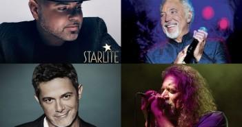 Starlite 2016