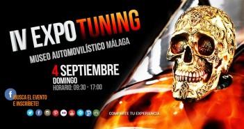 IV Expo Tuning Museo Automovilístico