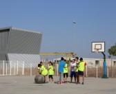Nace el baloncodo, un deporte mixto e inclusivo cien por cien andaluz