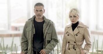 Roberto Enríquez y María Adánez protagonizan 'El pequeño poni'