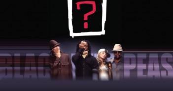 "The Black Eyed Peas se siguen preguntando: ""Where is the love?"""