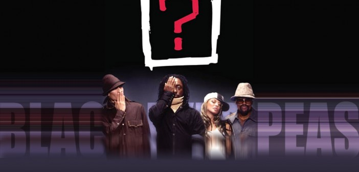 "The Black Eyed Peas se siguen preguntando: ""Where is the love?"""