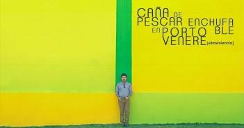 Imagen promocional de 'Caña de pescar enchufable en Porto Venere'