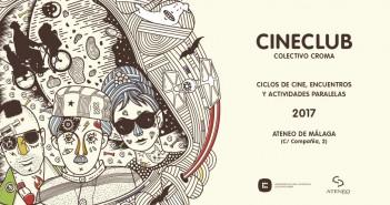 Cineclub Colectivo CROMA