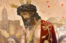 Cartel Semana Santa de Málaga