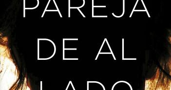 Portada de 'La pareja de al lado', una novela de suspense de Shari Lapena