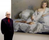 El Museo Revello de Toro expone ocho retratos femeninos del artista malagueño