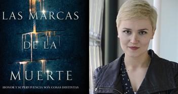 Veronica Roth, autora de la saga Divergente