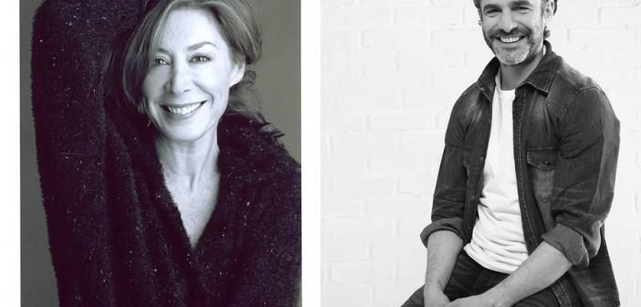 Fiorella Faltoyano y Leonardo Sbaraglia serán homenajeados en el 20 Festival de Málaga