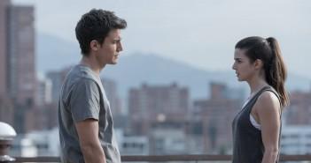 Álex González y Clara Lago protagonizan 'Órbita 9'
