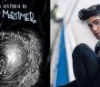 David Lafuente publica su primera novela en mayo