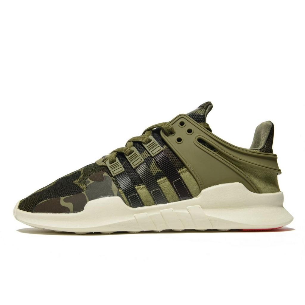 Modelo Adidas EQT