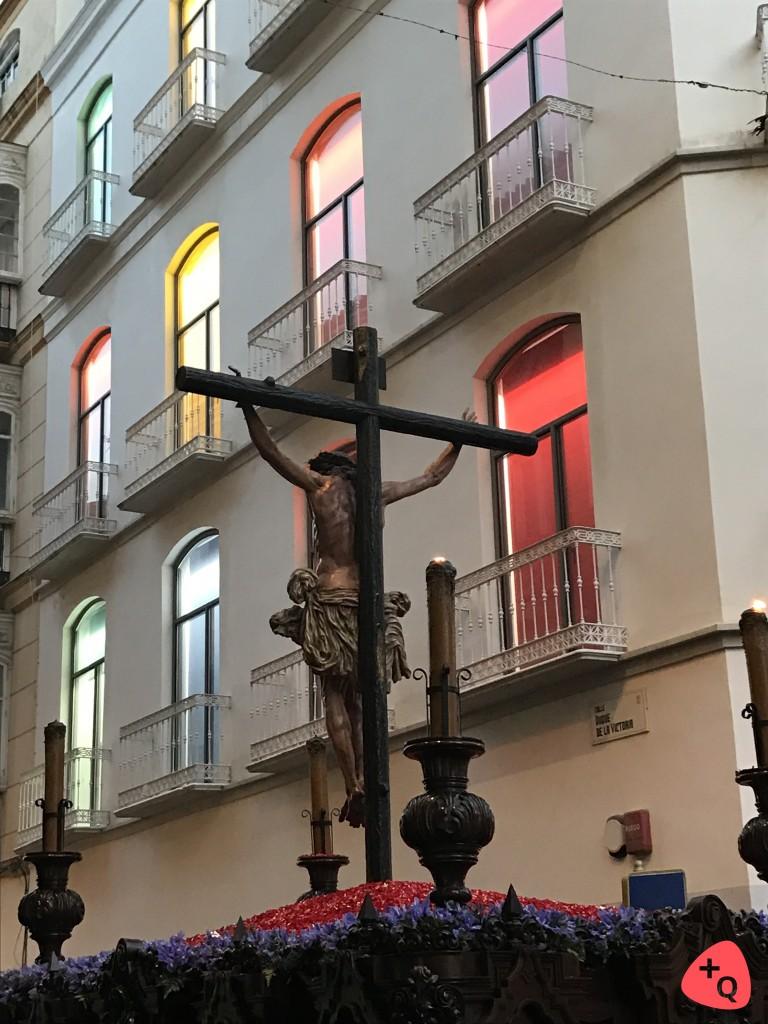 Santísimo Cristo de la Crucifixión