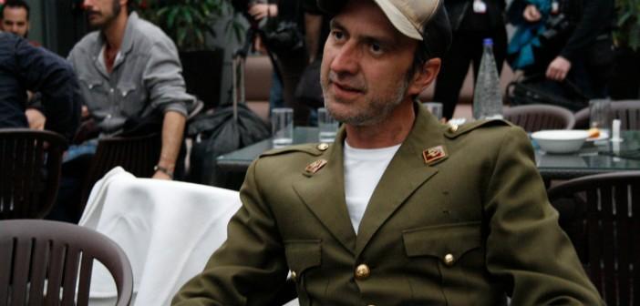 "Ignacio Nacho: ""Me preocupo especialmente por consumir cine malo"""