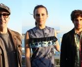 Aura Garrido, Quim Gutiérrez y Roberto Álamo presentan 'La niebla y la doncella' en el 20 Festival de Málaga