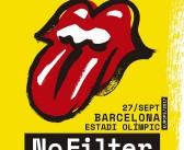 """Los Rolling Stones visitarán Barcelona """"sin filtros"""""""