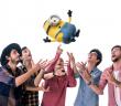 Morat y Álvaro Soler ponen música a 'Gru 3: mi villano favorito'