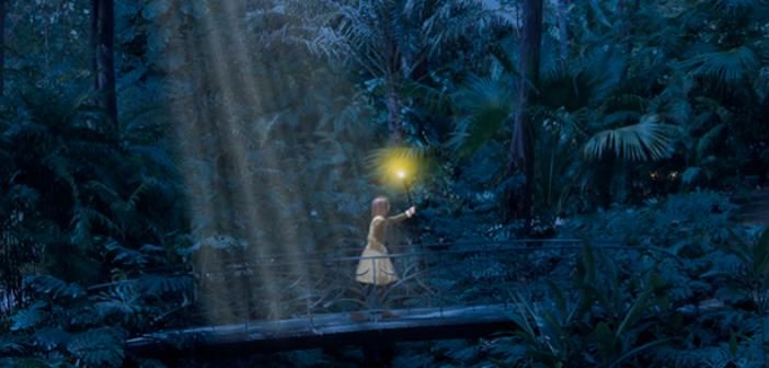 El espíritu de la selva llega al Jardín Botánico con el musical 'Hara'